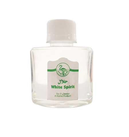 حلال درنا (white spirit)